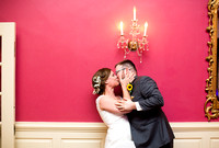 Mary & Nathan at Berry Hills Country Club in Charleston, WV